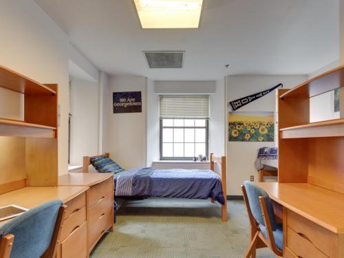 Copley Hall GU